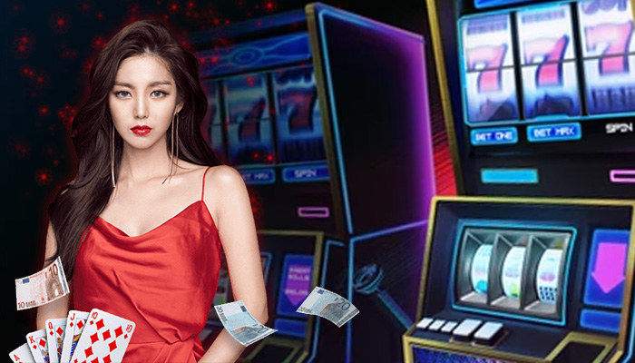 Reasons For The Popularity of Online Slot Gambling