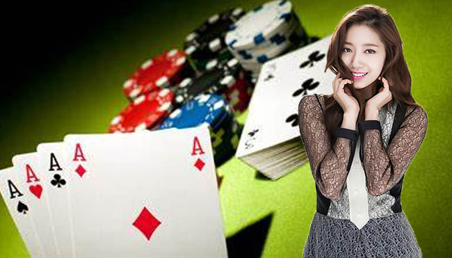 Conditions for Using Bluffing Techniques in Poker Gambling