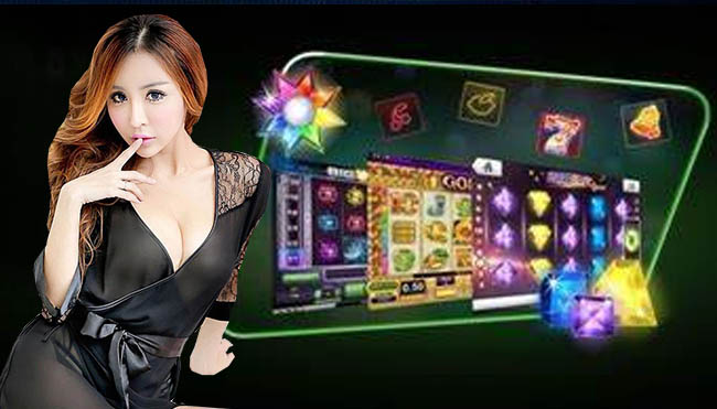 The Excitement of Playing Online Slot Gambling on the Official Site