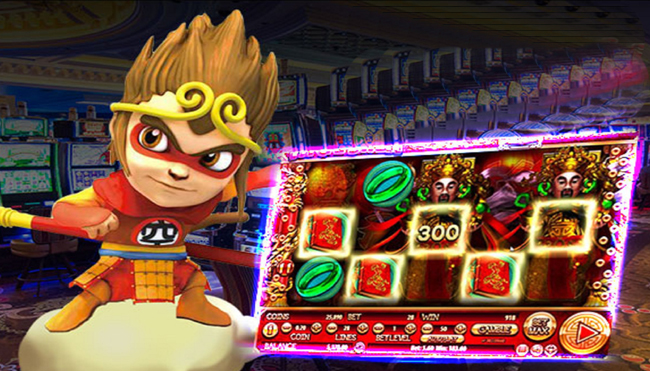 Top Tips for Playing Online Slot Games