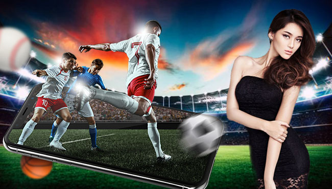 Command System in Playing Sportsbook Online